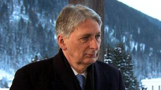 Brexit: EU could move on  red lines , says UK chancellor