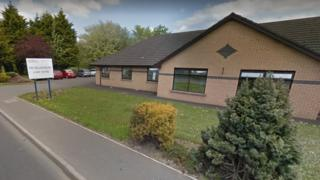 Dungannon Care Home