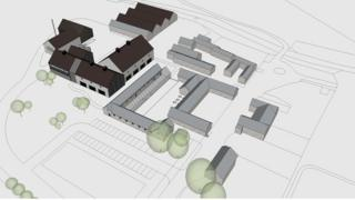 Plans for Ardgowan Distillery
