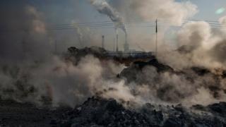 Нелегальные заводы в Китае