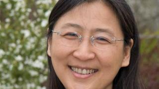 Professor Bee Wee