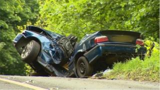 kirkcaldy fatal crash