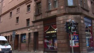 Kings Theatre, Tarvit Street