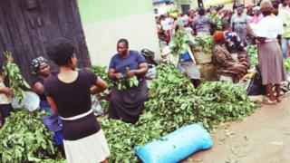 Ahia dị n'ala Igbo