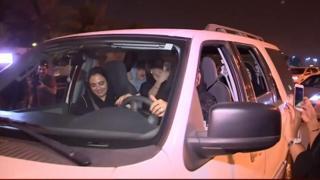 ဆော်ဒီအာရေဗျက အမျိုးသမီးရေး လှုပ်ရှားသူတွေ ထောင်ကျနေဆဲ