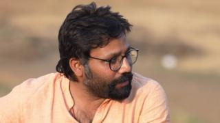 సందీప్ రెడ్డి వంగా