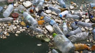 Kenya : plus de 200 pays s'engagent contre les déchets plastiques