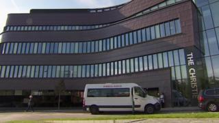 Christie Hospital
