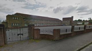 St Martha's Primary School