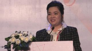Bà Nguyễn Thanh Phượng là Chủ tịch Hội đồng Quản trị của Công ty Chứng khoán Bản Việt