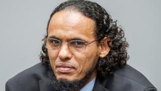 Ahmad Al Faqi Al Mahdi, ancien chef de la brigade des mœurs du mouvement Ansar Dine