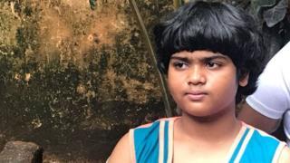BBC/Prashant Nanaware