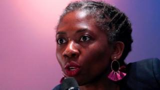 Danièle Obono, 7 Mar 19