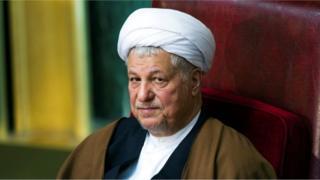 Ali Ekber Haşemi Rafsancani
