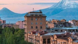 येरेवान, आर्मीनिया