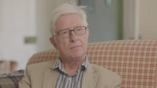 Professor Peter Tyrer