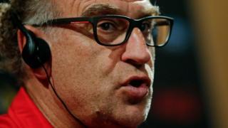 Patrice Neveu est le nouvel entraîneur du Gabon.