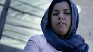 Мариам, девушка, сбежавшая из плена в ИГ