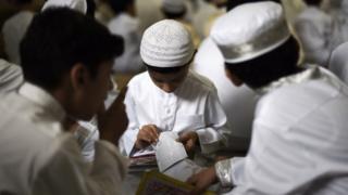 Tadarus Al-Quran