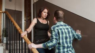 domestic abuse generic