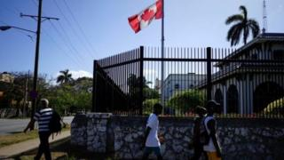 Pada diplomat mengatakan Ottawa mengelabuhi staf di Havana terkait keseriusan penyakit misterius.