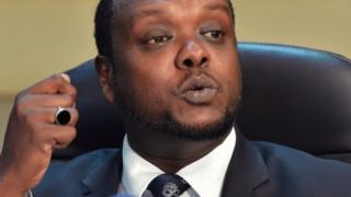 Le mnistre Hassan Wario a pris la décision de dissoudre le Comité National Olympique.