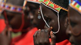 Des lois qui punissent la pratique existent en Guinée.