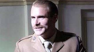 Corporal John Fernandez