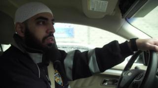 Америкалик мусулмон