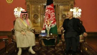 غني او ولید بن طلال