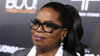 Oprah Winfrey təcrübəsizliyinin prezident olmanın qarşısını almayacağını deyib