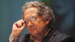 Ricardo Piglia.