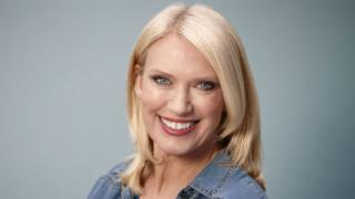 hollywood Anneka Rice