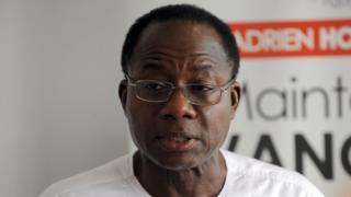 Benin, législatives, opposition