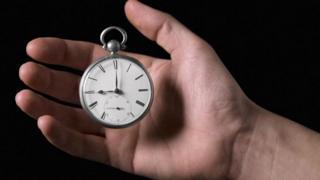 هل سنتمكن يوما ما من تجميد الزمن؟
