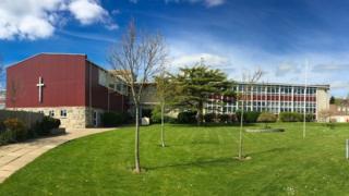 All Saints Church of England School