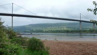 Erskine Bridge