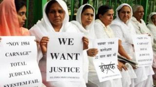 Anti-sikh riots