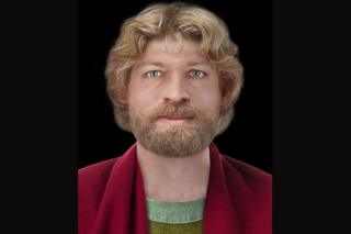 Reconstruction of St Magnus