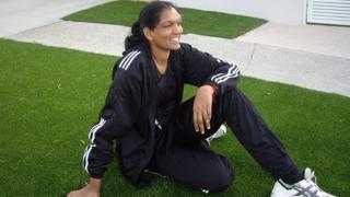 Tharjini Sivalingam - Sri Lanka Netball