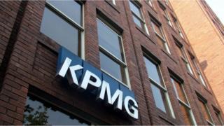 Le cabinet d'audit KPMG fait face à une pression croissante en Afrique du Sud.