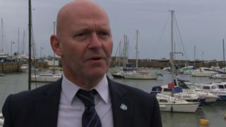 Constable Steve Pallett