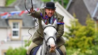 Selkirk Common Riding