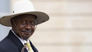 Le président Museveni, âgé de 73 ans cette année, ne pourrait pas se faire réélire lors des prochains scrutins en 2021