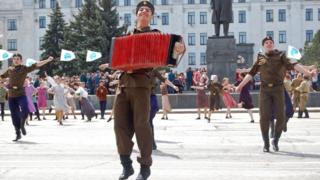 Луганські танці