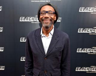 Sir Lenny Henry At 60: A Career In Images