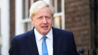 Boris Johnson terpilih sebagai PM Inggris baru menggantikan Theresa May.
