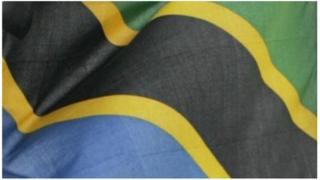 Bendara ya Tanzania
