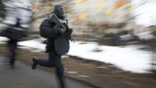 Austria, polisi,