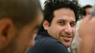 وليد ابو الخير